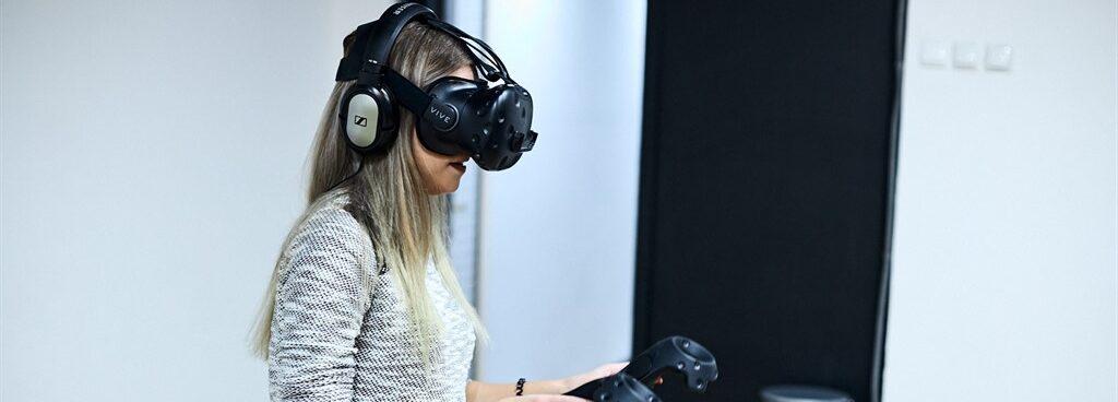 Shooting of virtual panoramas