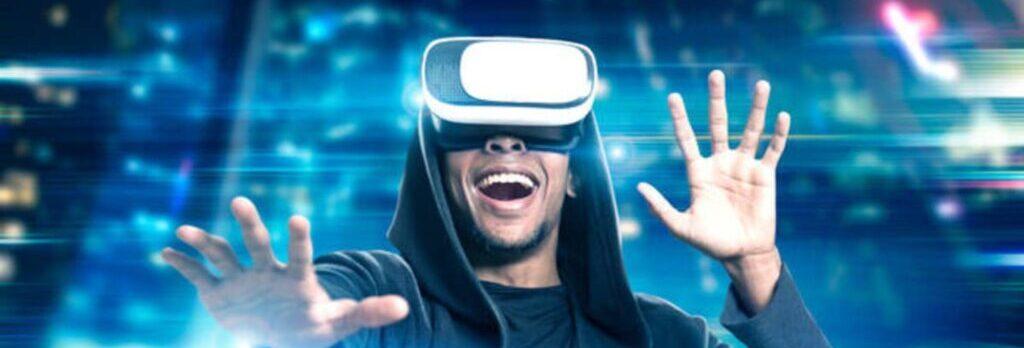 Virtual video tour